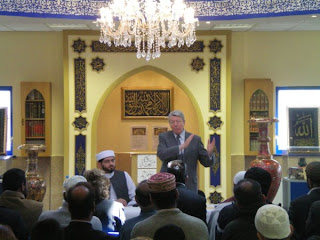 100 1176 Gambar2 Pencemaran Masjid di Dunia   Termasuk Syeikh Azhar!