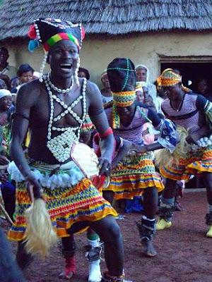 Nueva República Africana Celebra Ser Ya Tan Ignorada Por Occidente Como Las Demás