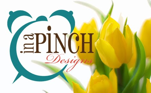 in a pinch designs