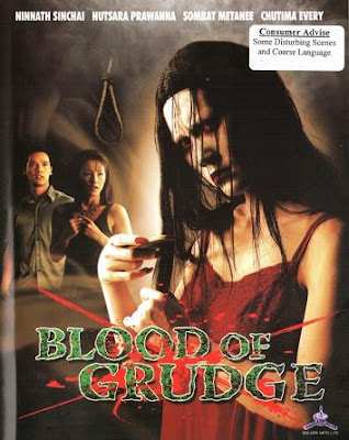 Baixar Filme Blood of Grudge - DVDRip RMVB Legendado