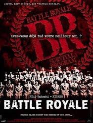 Batalha Real Dublado
