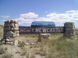 Stop # 21  Newcastle