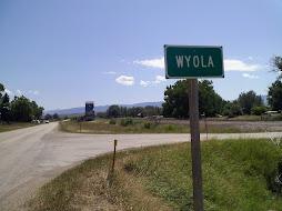 Stop # 17  Wyola