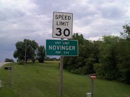 Novinger, MO