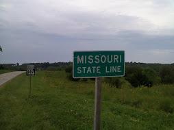State # 8  Missouri