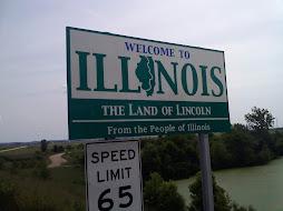 State # 9  Illinois