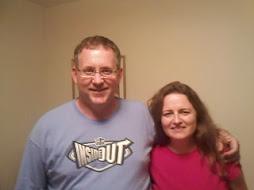 Pastor Damon & Debbie