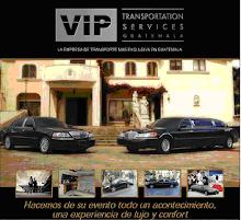 Alquiler de Vehículos / Transportes VIP de Guatemala