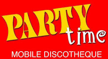 Discotecas / Party Time Mobile Discotheque