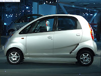 TATA NANO:World's Cheaest Car