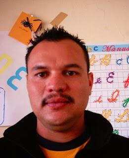 Personal que ha tenido la escuela for Adolfo dominguez mendez alvaro 9