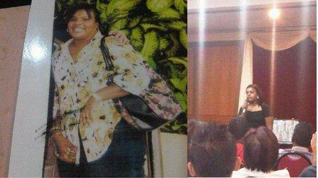 Cerita Nadia, Berat Turun 29 Kg Berkat Diet OCD