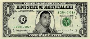 IL DOLLARO MARTUFALLAHH