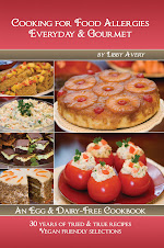 Cooking for Food Allergies Everyday & Gourmet cookbook