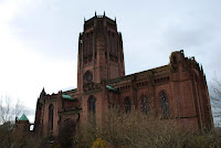Catedral Liverpool