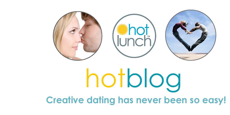 Hot Lunch hot blog