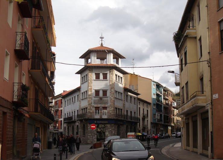 Resultado de imagen de imagenes DEL PUEBLO GUIPUZCOANO DE ANDOAIN
