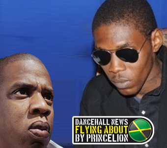 DANCEHALL NEWS FLYING ABOUT Vybz Kartel Fa Flop Per Un