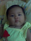 Anakku Imtinan Kamila