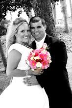 Mr. and Mrs. Mazur