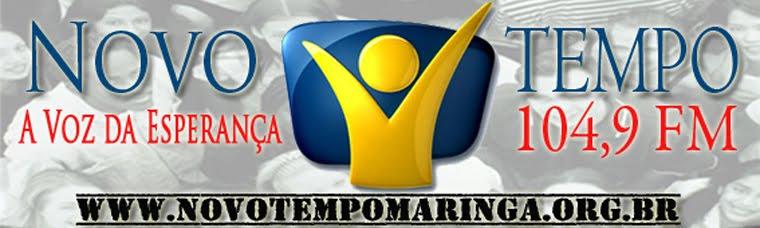 Novo Tempo 104,9 FM