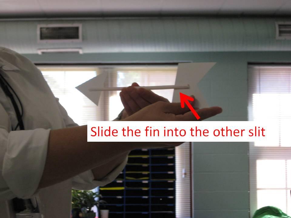 how to make a wind vane pdf
