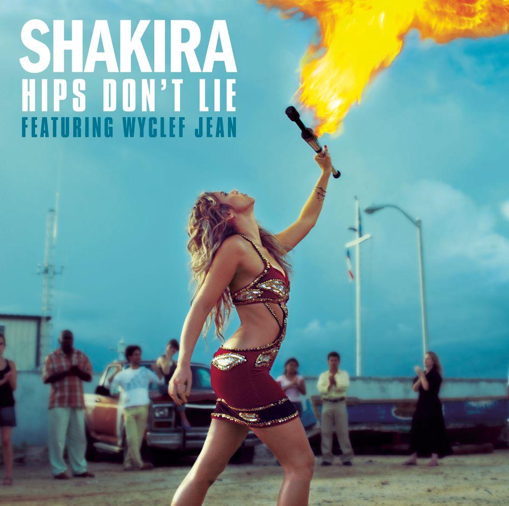 lyrics hips dont lie spanish: