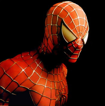Spiderman 4 le film