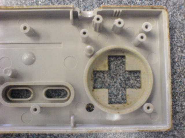 how to take apart a ps3 controller
