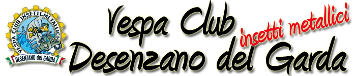 Vespa Club Desenzano del Garda