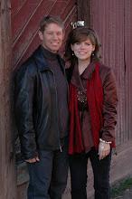 Lynn and Debbie