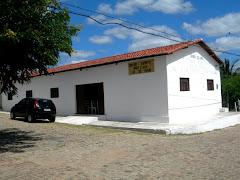 CENTRO ESPÍRITA IRMÃ CLARA - LAJES PINTADAS