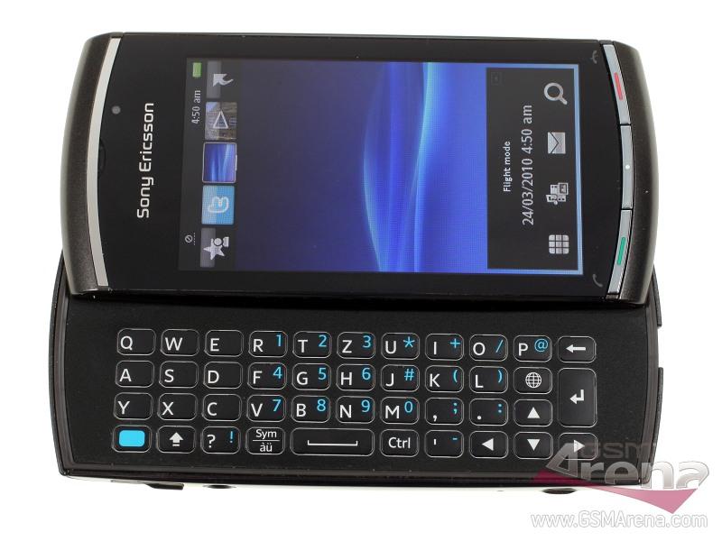 sony ericsson vivaz pro hd. Sony Ericsson Vivaz Pro.