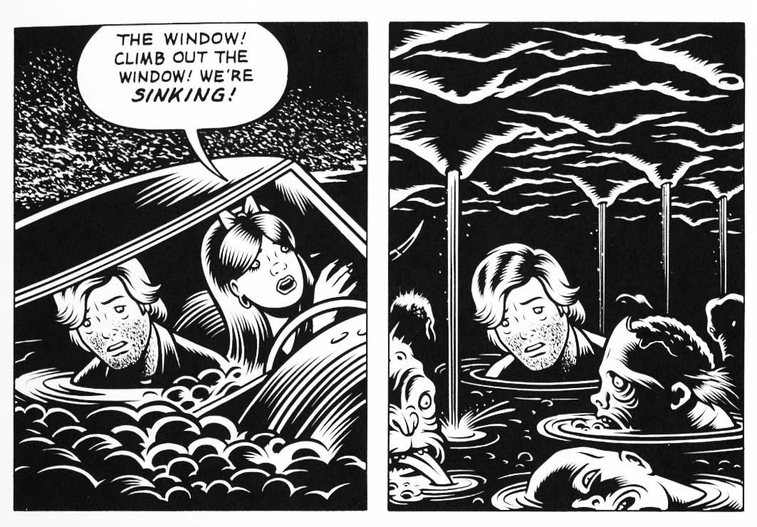 1 - Les comics que vous lisez en ce moment - Page 2 Big+baby+3