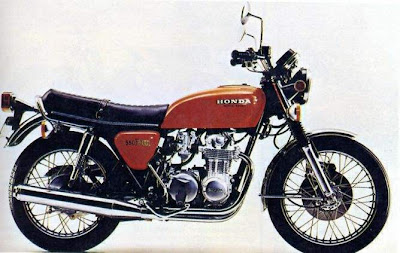 Honda classic motorcycles  Honda CB550   Honda Classic And Vintage