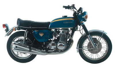 OLD JAPAN MOTORCYCLE  Honda classic motorcycles  Honda CB750