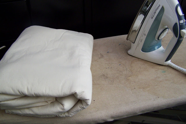 CSN Review – Ironing Board Cover and Cord Minder