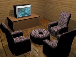 5 Tips Menata Ruang Keluarga Untuk Rumah Minimalis - www.iniunik.web.id