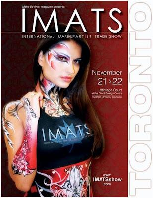 Mehron Makeup in the Press