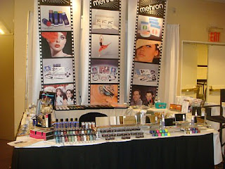 Mehron Makeup a World of Makeup
