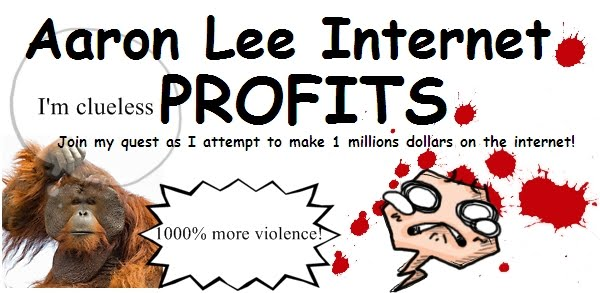 Aaron Lee Online Profits