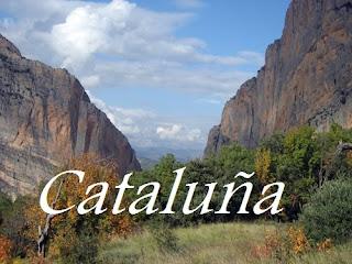 Reseñas de Cataluña