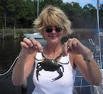 Coastal Crabbing