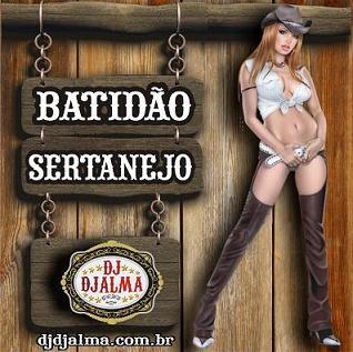 Flash Back Sertanejo Remix: Batidão Sertanejo
