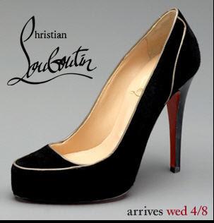 Shoe Size Louboutin