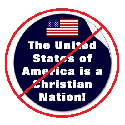 """a christian nation If there's one thing that angers me about this country we call the bahamas and its people, it's how we're always prattling on and on about how we're a """"christian nation"""", and how we were founded on """"god-like"""" principles."""