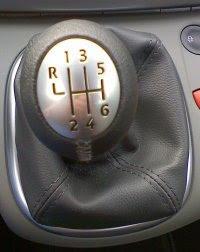 Mon sc nic motion dci 105 mai 2009 for Housse levier de vitesse