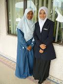 Kak Ami & Kak Nailah