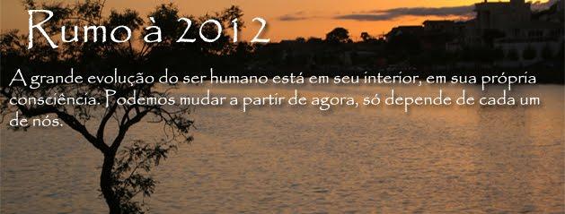 Rumo à 2012