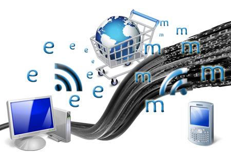 definition ecommerce:
